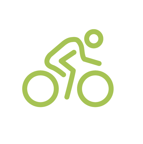 Nykštietiško triatlono Dviračių trasa (rogainingas)