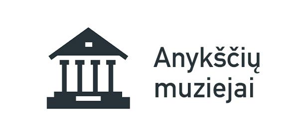 Anyksciu muziejai